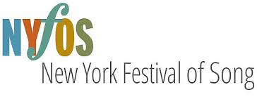 Logo of NY Festival Of Song